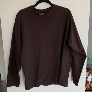 Patagonia Sweaters - Patagonia Synchilla Crew Neck Sweater Large
